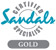 Sandals Certified Specialist Gold